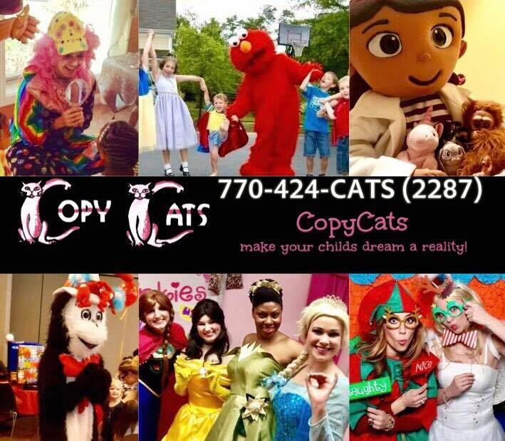 PictureClowns, Face painting, Magic Show, Princesses, Halloween, Holiday